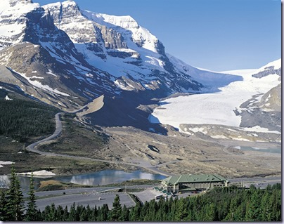 jasper_columbiaicefields_athabasca